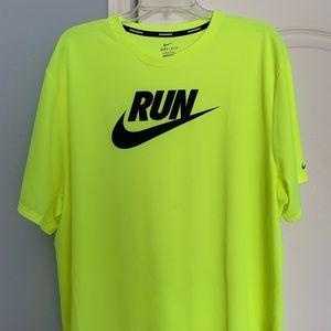 Men's Nike Dri-Fit Soft Shirt